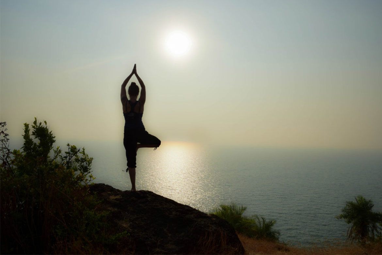 Yoga Basics 10 Lessons