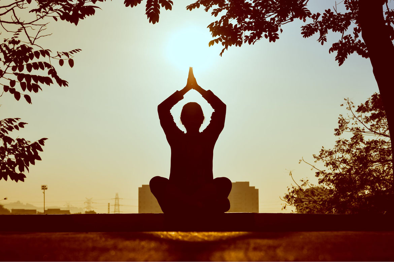 Yoga standard – intermediate Level